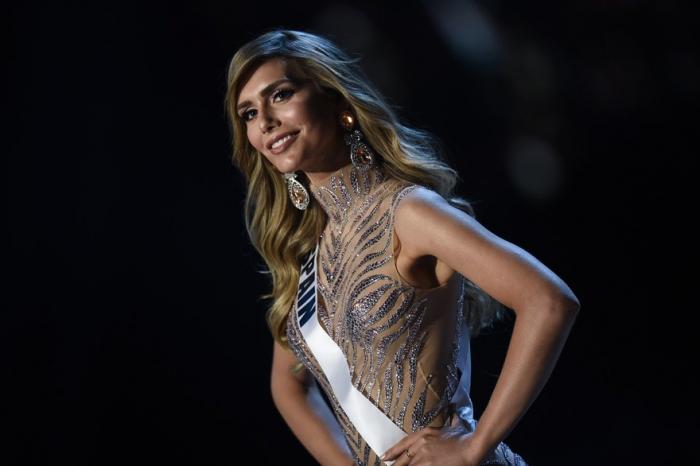 Miss Espagne, première candidate transgenre à Miss Univers