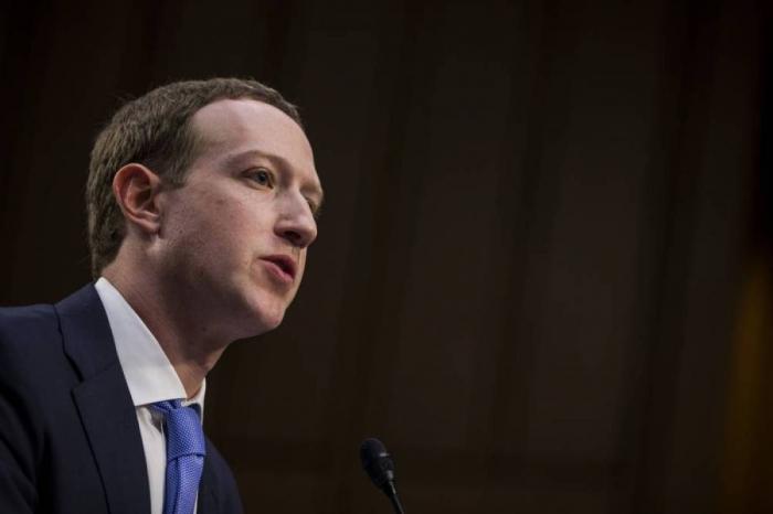 """Facebook : Zuckerberg """"fier des progrès réalisés"""" après une annus horribilis"""