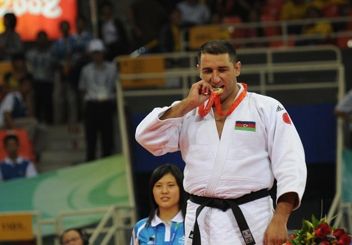 Azərbaycanın ən yaxşı paralimpiyaçıları - ADLAR