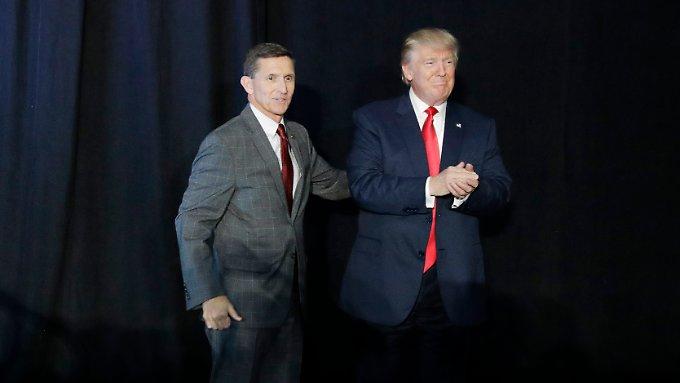 Ex-Berater Trumps kooperiert mit Mueller