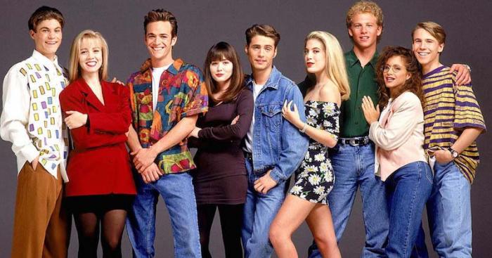 La série culte «Beverly Hills» prépare son retour avec le casting original