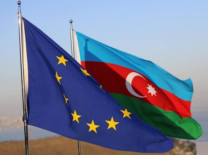 EU reiterates support to Azerbaijan's sovereignty, territorial integrity