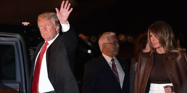 Etats-Unis : une immigrée clandestine fait le ménage pour Trump