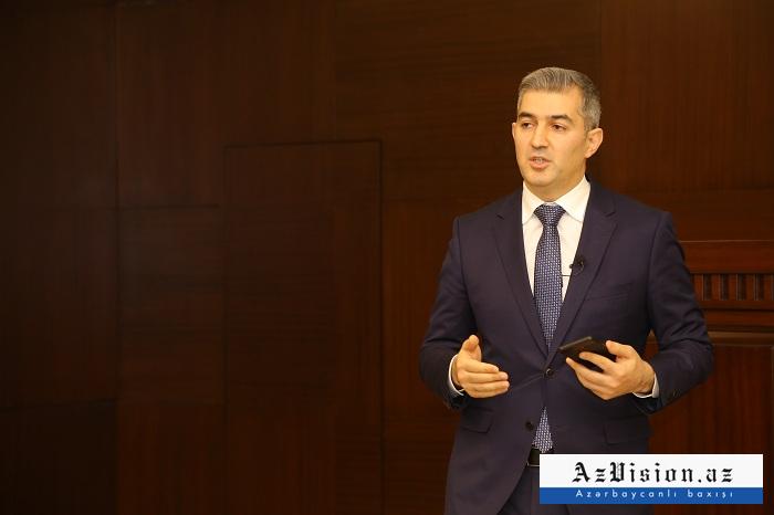 Azerbaïdjan: Le Serviced