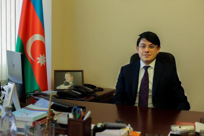 """""""Erməni diasporlarının həmlələrinin qarşısı alınacaq"""" - Komitə sədri"""