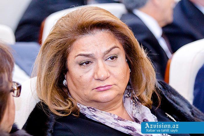"""""""Kişi peşəsi sayılan sahələrdə gənc qızlar işləyir"""" - Komitə sədri"""