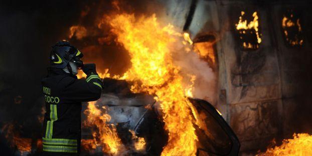 Italie : une station essence explose, deux morts