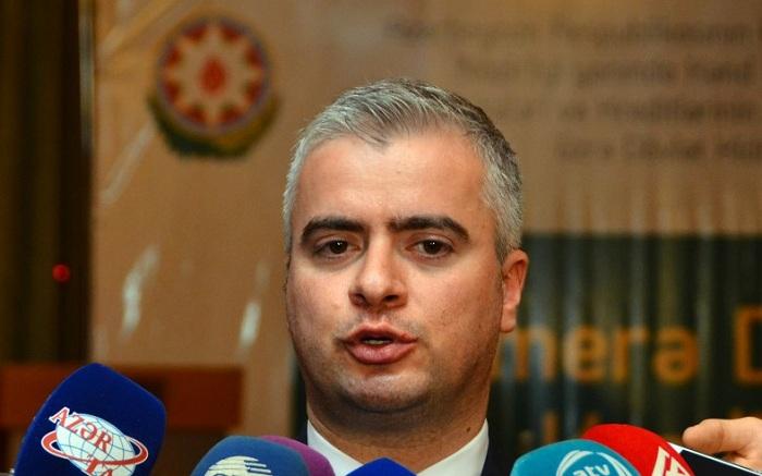 Xidmət rəisindən Cəlil Süleymanovun iddialarına cavab