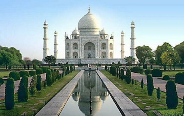 Taj Mahal entry fee increased by 400 per cent in attempt to deter visitors