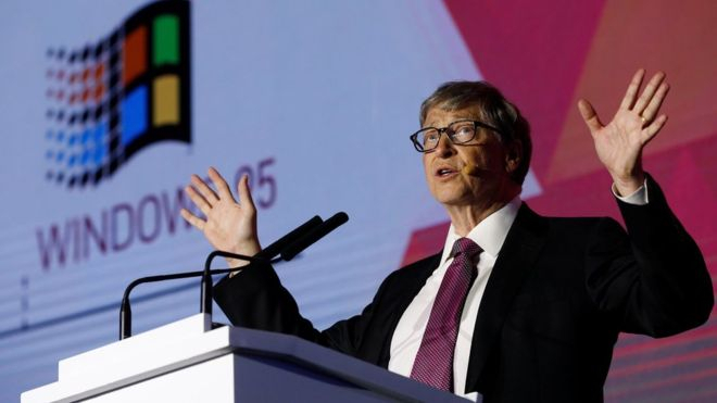 Microsoft beats Apple for biggest market cap