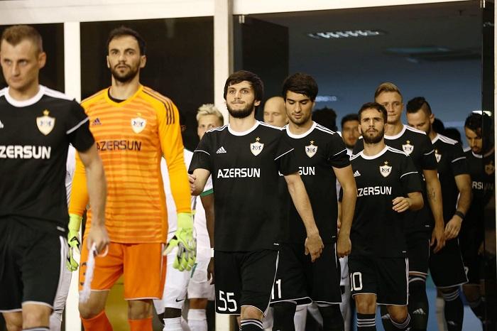 """""""Qarabağ"""" - """"Arsenal"""" oyunu: Start heyətlər"""