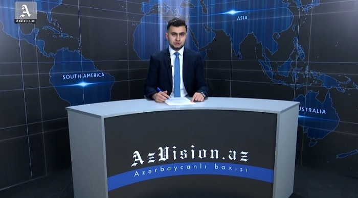 AzVision Deutsch:Résumé de la journée du 5 décembre -VIDEO