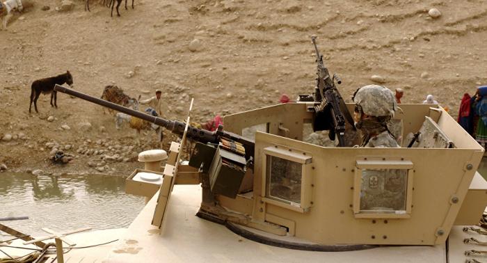 La OTAN aseguró a Afganistán su disposición a retirar las tropas a solicitud del pueblo