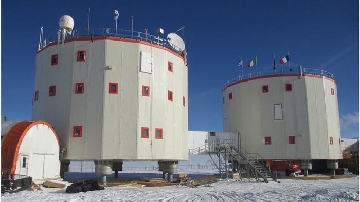 """¿Nueva era para volar en el espacio? Científicos entran en """"hibernación psicológica"""" en la Antártida"""