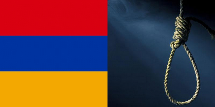 """Ermənistanda """"məmur intiharları"""" mərhələsi başlayır"""