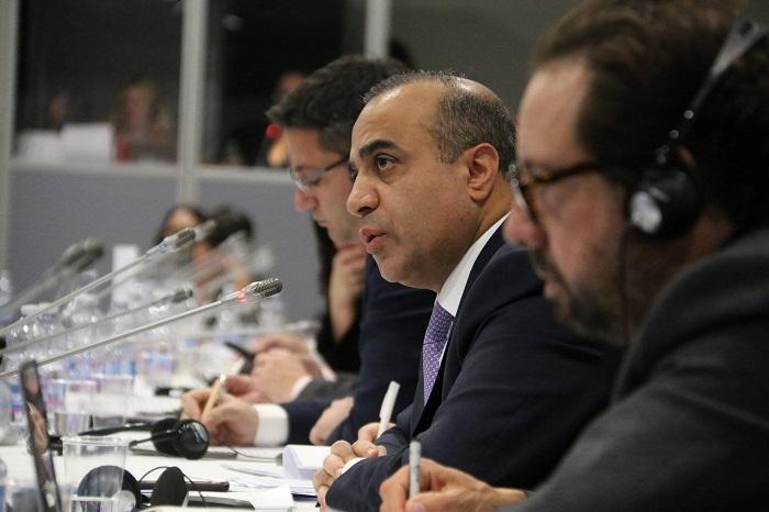 La AP de la OSCE aprueba la propuesta de liberar a los prisioneros