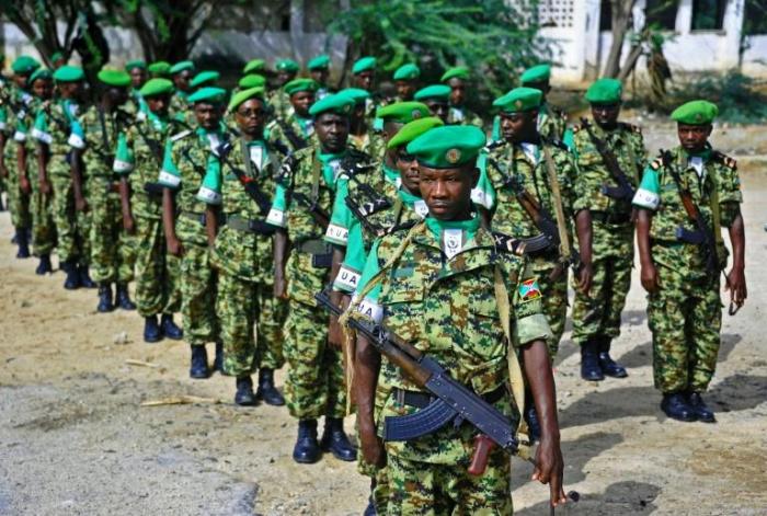 Somalie: le Burundi doit rapatrier 1.000 soldats d