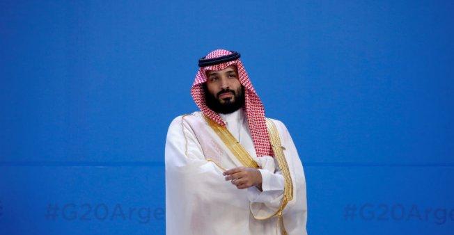 Le prince héritier saoudien arrive en Algérie pour une visite critiquée