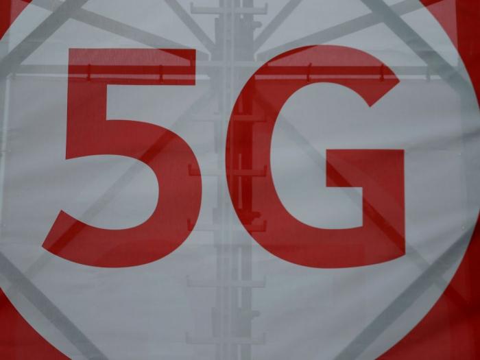 Verizon et Samsung lanceront en 2019 un téléphone 5G aux USA