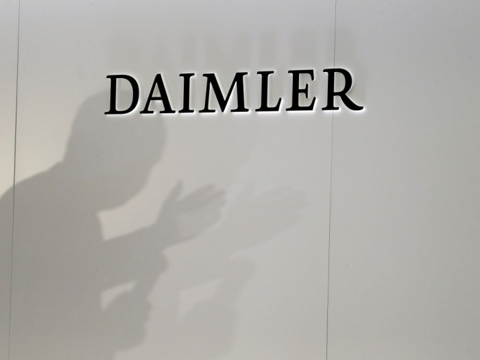 Daimler va consacrer 20 milliards d