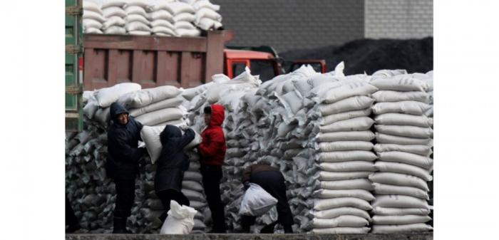 Baisse de la production alimentaire de la Corée du Nord en 2018