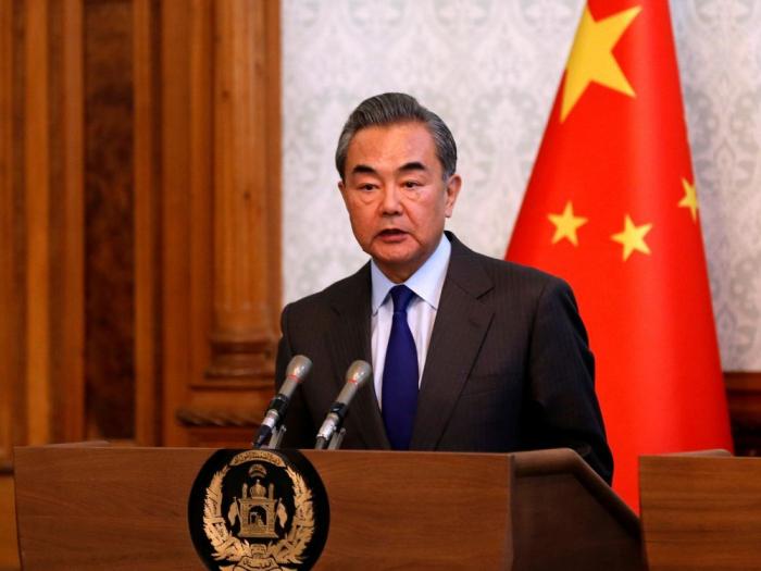 La Chine offre ses bons offices pour la paix en Afghanistan