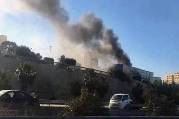 Liviya XİN-in binasına terror hücumu: 3 ölü, 7 yaralı (Yenilənib)