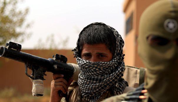 Syrie: une force soutenue par Washington chasse l