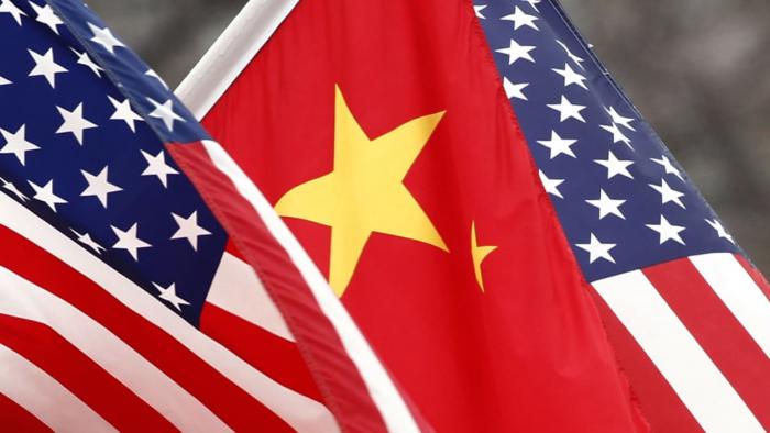 Commerce: Chine et USA ont discuté du calendrier de négociation, selon Pékin