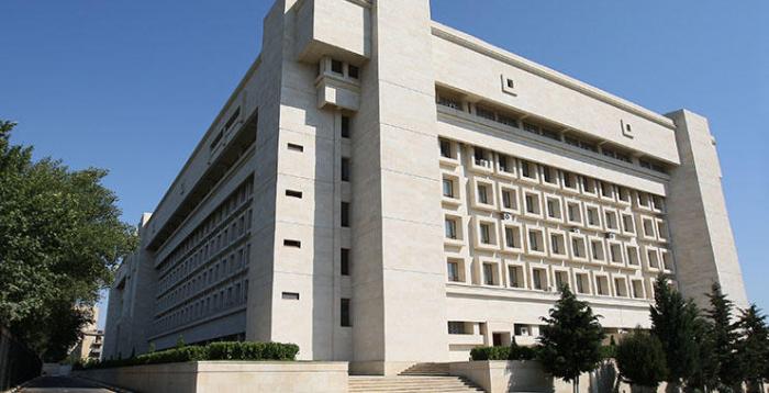 State Security Service unveils multi-stage espionage against Azerbaijan
