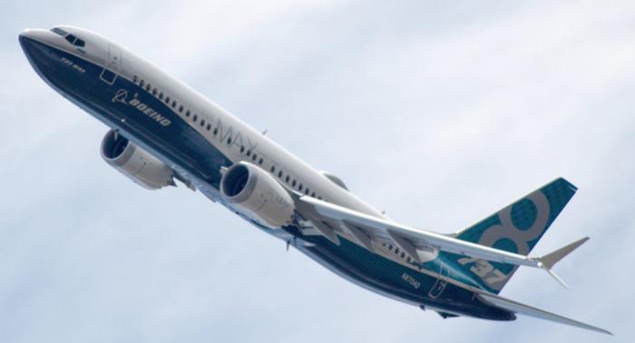 Flydubai continuará comprando aviones Boeing 737 MAX pese a accidente de Lion Air