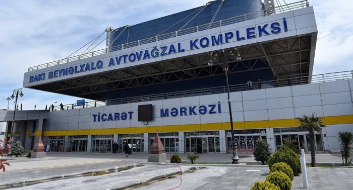 """Avtovağzalda """"Şəbəkə"""" istifadəyə verilib"""