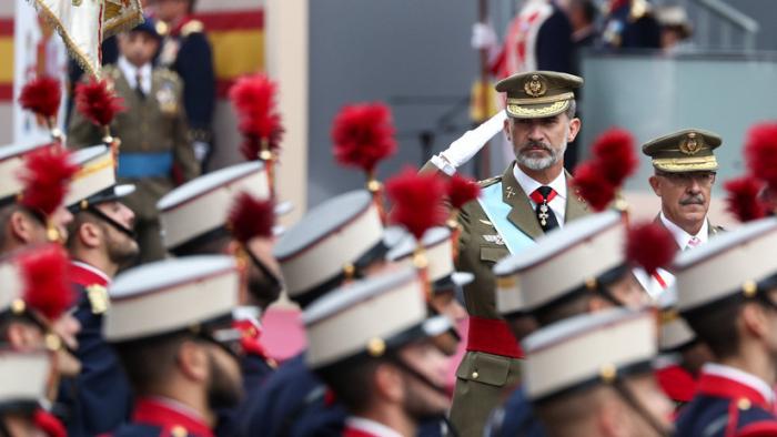 40 años de Constitución Española: ¿Hay motivos para la celebración?