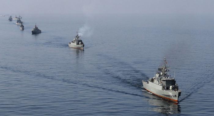 Por qué el estrecho de Ormuz, controlado por Irán, sigue siendo el punto débil de EEUU