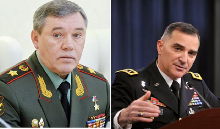 NATO-nun Baş Komandanı ilə Gerasimov Bakıda görüşəcək