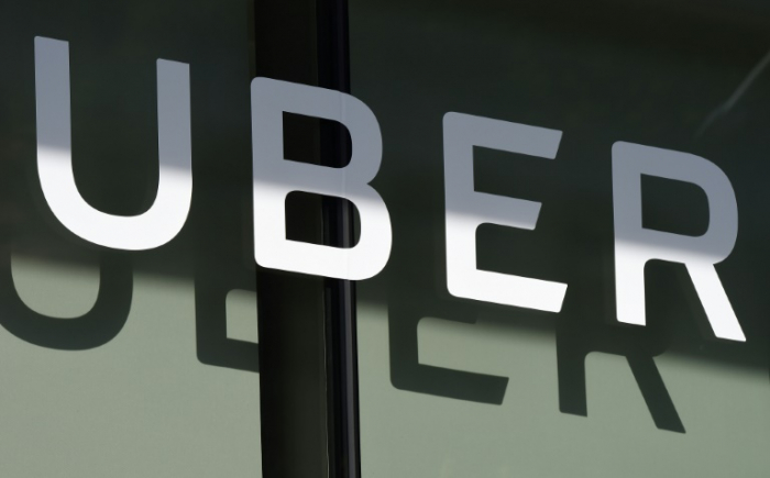 Uber a lancé cette semaine la procédure d