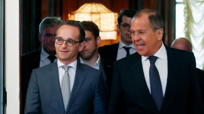 Berlin Ukrayna ilə Rusiya arasında vasitəçilik edəcək