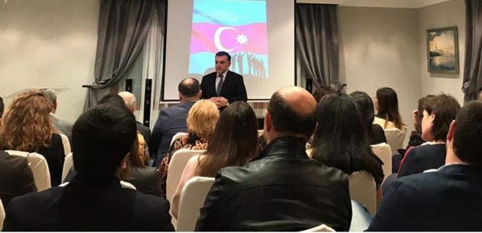Qətərdə Azərbaycan diaspor təşkilatı təsis edildi