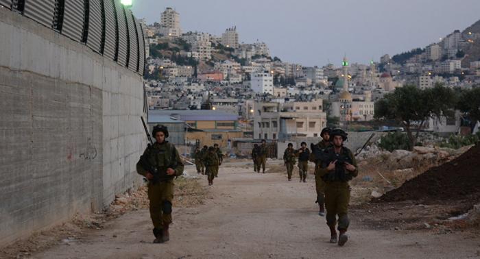 Israel bombardea objetivo militar de Hamás tras disparo de cohete desde Gaza