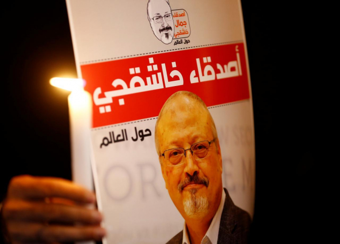 Saudi crown prince wanted to go after Jamal Khashoggi
