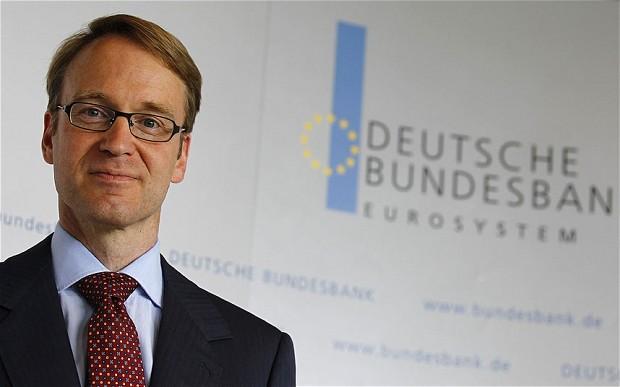 Italy budget deal threatens EU push over fiscal rules: Weidmann