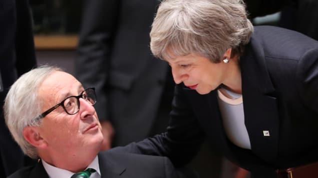 Brexit: l
