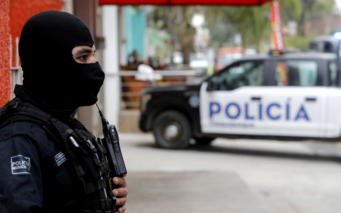 Mexique: des policiers soupçonnés d