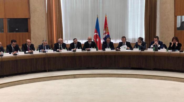 Trade between Azerbaijan, Serbia grows by 33%