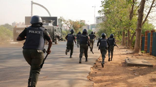 Nigeria: Boko Haram revendique avoir tué huit soldats