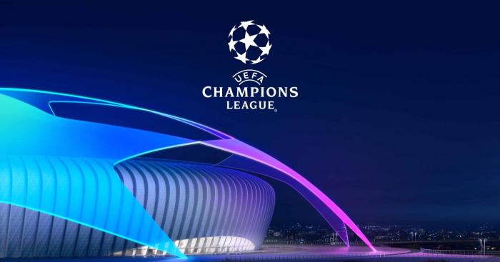 Çempionlar Liqasında 1/8 finalın bütün iştirakçıları