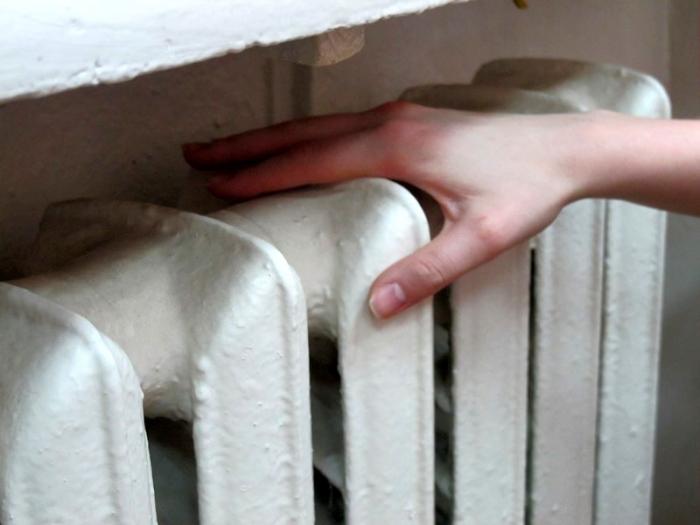 95 istilik radiatorunu oğurlayan şəxslər tutuldu