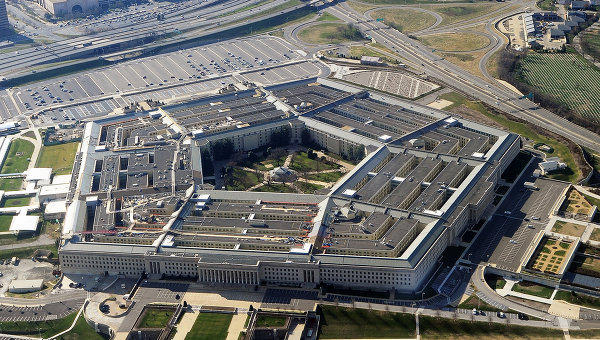Pentagon signs order on US troop withdrawal from Syria - reports