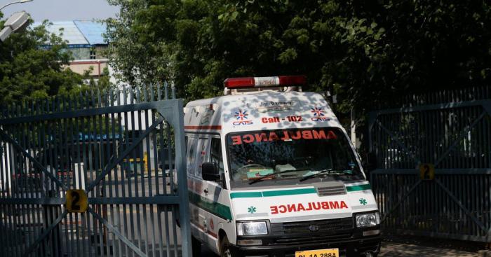 """Du riz """"toxique"""" fait   11 morts   dans un temple hindou"""
