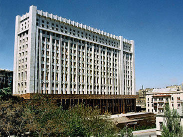 Secretariat of Azerbaijani First VP issues statement